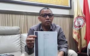 Wali Kota Surabaya Dilaporkan ke DKPP dan Bawaslu