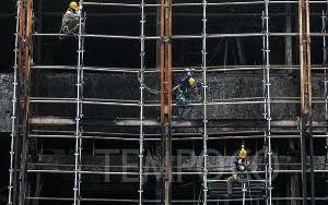 Polri Sebut Cairan Pembersih Penyebab Kebakaran Kejagung Sudah Dipakai 2 Tahun