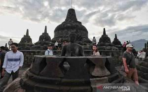 Kementerian PUPR Alokasikan Rp 58,2 Miliar Bangun Hunian Pariwisata di Borobudur