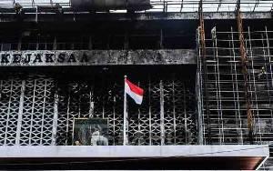 MAKI Minta Polisi Gelar Rekonstruksi Ulang Kebakaran Gedung Kejaksaan Agung