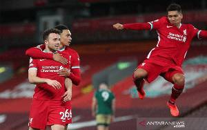 Liverpool Susah Payah Amankan Tiga Poin Kontra Sheffield United