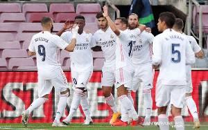 Klasemen Liga Spanyol: Real Madrid Kembali ke Puncak