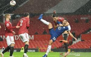 Lampard Kesal Chelsea Tak Dapat Penalti Lawan Manchester United