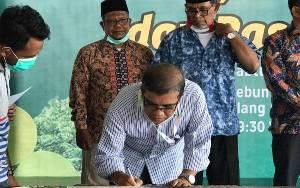Sejumlah Lembaga Luncurkan Gerakan Insaf di Aceh