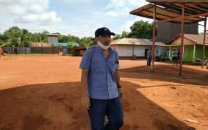 Aktivitas Bongkar Muat CPO Jangan Sampai Cemarkan Sungai, Kata Anggota Komisi IV DPRD Kotim