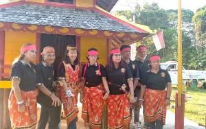 Ritual Adat Bertujuan Untuk Menyatukan Anak Cucu Garis Keturunan Nyia Balau