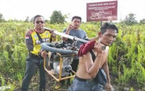 KLHK: Pemulihan Area Gambut Syarat Utama Pengembangan Program Pangan
