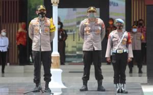 Ini Kesan AKBP Agung Tri Widiantoro Selama Bertugas di Seruyan