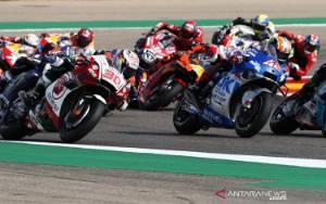 MotoGP Valencia Tidak Terpengaruh Langkah Spanyol Cegah COVID-19