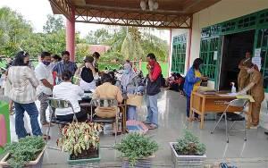 Diskoperin Barito Timur Buka Pendaftaran BLT UMKM