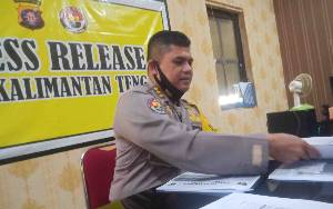 Polda Kalteng Hentikan Penyidikan Kasus Dugaan Pemalsuan IUP