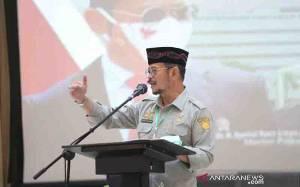 Kementerian Pertanian Jaga 11 Komoditas untuk Jamin Ketahanan Pangan