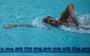 Pelatnas Renang Olimpiade Tokyo Fokus Latihan Fisik