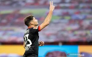 Leverkusen Menang 3-1 Atas Augsburg
