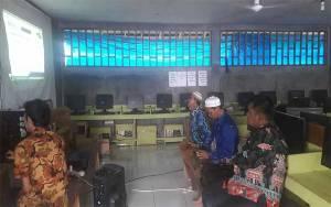 Bimbingan Teknis Guru Agama Digelar di MA Darussalam Catur Secara Virtual