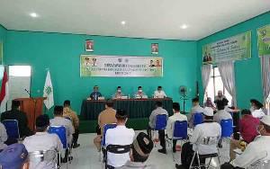 Begini Harapan Ketua DPRD kepada MUI Barito Timur