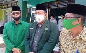 Ini Harapan Aliansi Umat Islam terhadap Program Kerja MUI Barito Timur