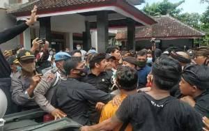 Polisi Selidiki Kasus Penganiayaan Anggota DPD RI Dapil Bali