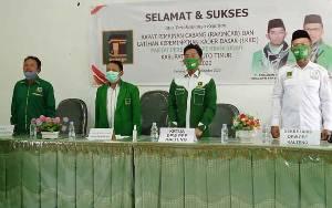 PPP Barito Timur Tingkatkan  Kecerdasan Kader Dalam Berdemokrasi