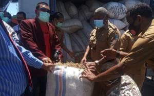 Kerajaan Inggris Gelontorkan Rp 400 Miliar Dukung Papua-Papua Barat Kembangkan Ekonomi Hijau