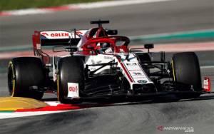Alfa Romeo Perpanjang Kesepakatan Hak Nama Sauber F1 Hingga 2021