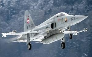 Jet Tempur F-5E Taiwan Kecelakaan Usai Lepas Landas, Pilot Tewas