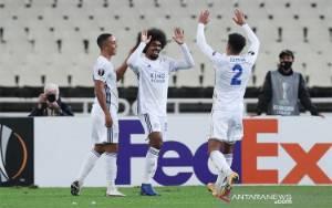 Leicester Lanjutkan Tren Kemenangan di Liga Europa