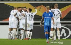Hoffenheim Petik Kemenangan 4-1 di Markas Gent