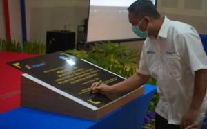Inalum jadi BUMN Percontohan Pengutamaan Bahasa Indonesia
