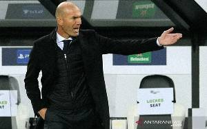 Real Madrid Anggap Laga Kontra Huesca Bak Sebuah Final