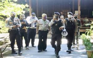 Satgas Penanganan Covid-19 Ingatkan Pengunjung Wisata Disiplin Prokes