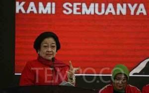 Megawati Ingatkan Kegagalan Proyek Sejuta Hektare Sawah Era Orba