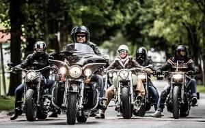 2 Anggota Klub Motor Harley-Davidson Jadi Tersangka Usai Keroyok Prajurit TNI