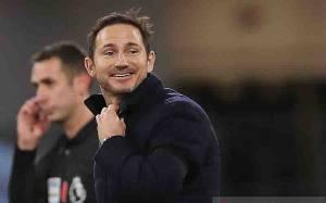 Lampard: Chelsea Tampil Komplit saat Bekuk Burnley