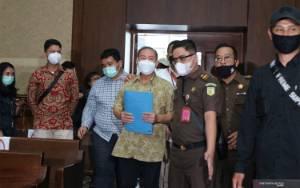 Djoko Tjandra Didakwa Suap Jaksa Pinangki dan Irjen Napoleon hingga Rp15 Miliar