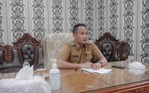 Wali Kota Palangka Raya Ingin Pengawasan Kinerja OPD Ditingkatkan