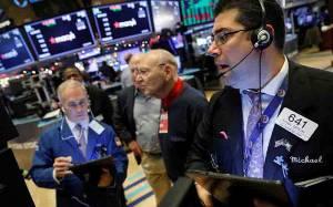 Wall Street Dibuka Menguat pada Hari Pemilihan Presiden AS