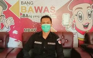 Ketua Bawaslu Barito Timur Ingatkan Tim Paslon Berkampanye Harus Sesuai Aturan