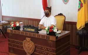 Sinergi Pemprov Kalteng dan Bank Indonesia Diharapkan Dorong Pertumbuhan Ekonomi