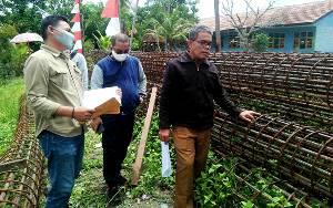 Pembangunan Jembatan Rangka Baja Tumpung Laung-Sikan Akan Segera Dilkakukan