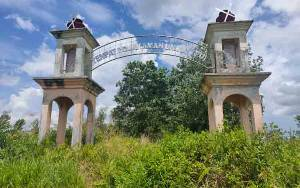 DPRD Kotim Minta Penegak Hukum Tindaklanjuti Tambang Galian C di Lahan Kuburan