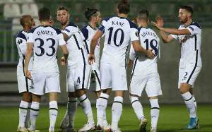 Mourinho: Beberapa Pemain Tottenham Hotspur Sulit Tergantikan