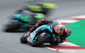 Quartararo Ungkap Kelemahan Yamaha di MotoGP Musim ini