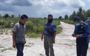 DPRD Kotim Apresiasi Langkah Cepat Aparat Tangkap Pelaku Galian C Ilegal di Lahan Kuburan