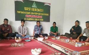 GP Ansor Barito Timur Perkuat Silaturahmi dan Solidaritas