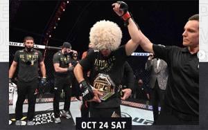 Khabib Nurmagomedov Curhat Banyak Teman Tidak Suka Keputusan Pensiun dari UFC