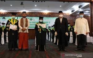 UAS Apresiasi Upaya Kalimantan Barat Cetak Ribuan Hafiz