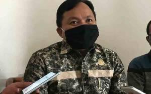 Ini Harapan Ketua DPRD Kapuas Terkait Pembahasan KUA PPAS 2021