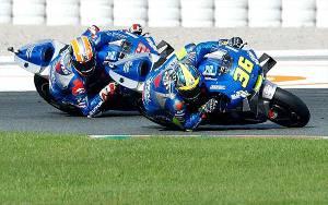 MotoGP: Fabio Quartararo Mengakui Joan Mir dan Alex Rins Sulit Dikalahkan
