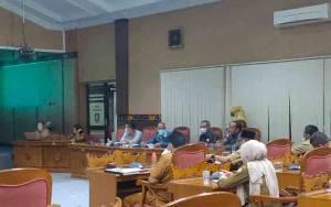 Target PAD Kotim 2021 dari TAPD Tuai Reaksi Banggar DPRD, Akhirnya Disepakati Rp 276 Miliar